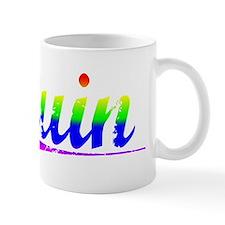Holquin, Rainbow, Mug