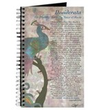 Desiderata Journals & Spiral Notebooks