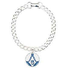Illinois Freemason Bracelet