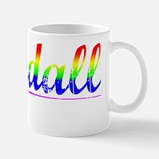 Randall, Rainbow, Mug