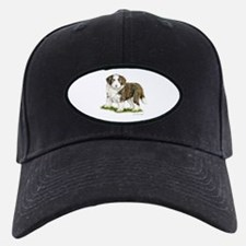 Bearded Collie Baseball Hat