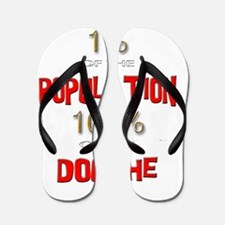 100% Flip Flops