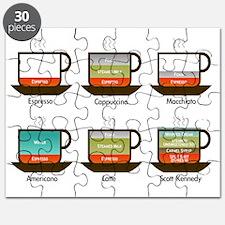 Espresso Puzzle