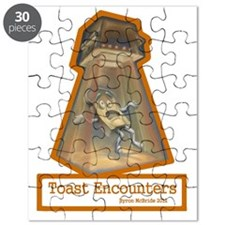 Toast Encounters Puzzle