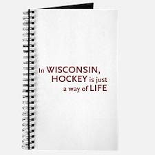 Wisconsin Hockey Journal