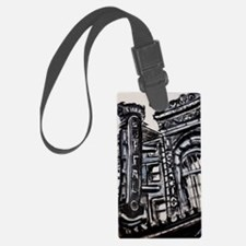 Shea's Performing Arts Center Luggage Tag