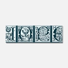 Hope Car Magnet 10 x 3
