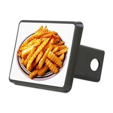 bigger fries Hitch Cover