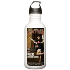 RMTV Audtions Water Bottle