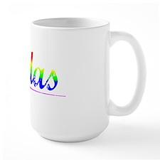 Rodas, Rainbow, Mug