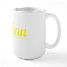 Sheehan, Yellow Mug