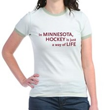 Minnesota Hockey T