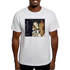 BorzoiCalendar2013 T-Shirt