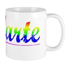 Rodarte, Rainbow, Mug