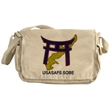 SobePS Messenger Bag