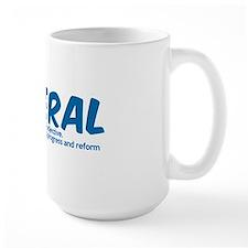 definition of liberal Mug