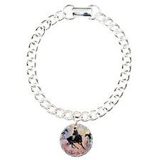Id Rather Be Riding! Hor Bracelet