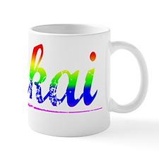 Sakai, Rainbow, Mug