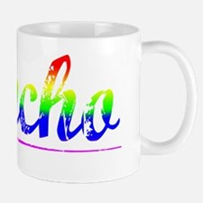 Sancho, Rainbow, Mug