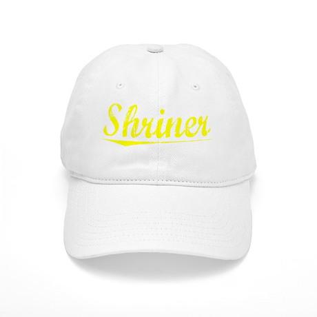 Shriner, Yellow Cap