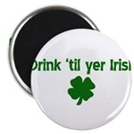 Drink til your irish 2.25