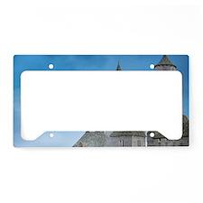 dc_bucket_bag_565_H_F License Plate Holder