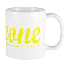 Simeone, Yellow Mug