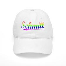 Schmitt, Rainbow, Baseball Cap
