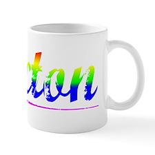 Saxton, Rainbow, Mug