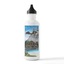 dc_incredible Water Bottle
