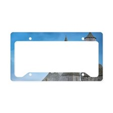 dc_2_wall_pell_20_12 License Plate Holder