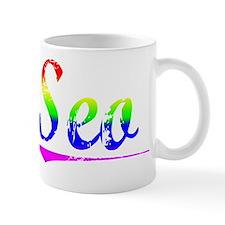 Seo, Rainbow, Mug