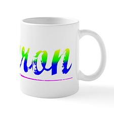 Sharon, Rainbow, Mug