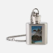 dc_iPhone_Snap_Case Flask Necklace