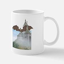 dc_Teapot Mug