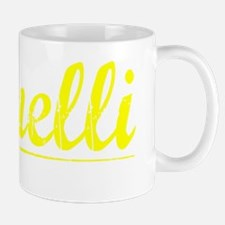 Spinelli, Yellow Mug