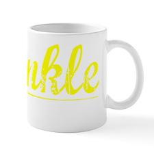 Sprinkle, Yellow Mug