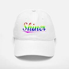 Shiner, Rainbow, Baseball Baseball Cap