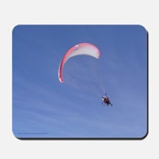 Paragliding and Powered Parag Mousepad