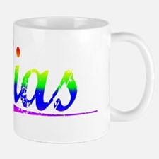 Sias, Rainbow, Mug
