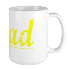 Stead, Yellow Mug