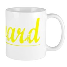 Steward, Yellow Mug