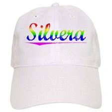 Silvera, Rainbow, Baseball Cap