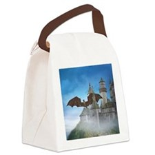 dc_2_round_2_ornament_ Canvas Lunch Bag