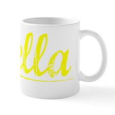Stella, Yellow Mug