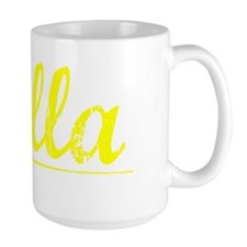 Stella, Yellow Mug