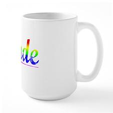 Slade, Rainbow, Mug