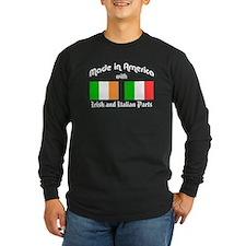 Irish-Italian T
