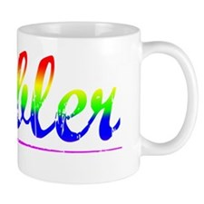 Stabler, Rainbow, Mug