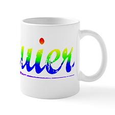 Squier, Rainbow, Mug